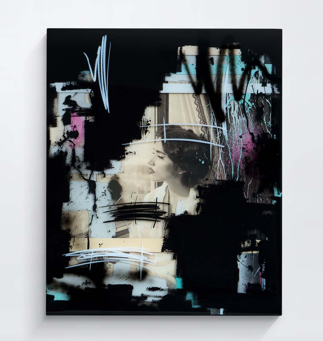 Jeremy-Brown-Dday-dream-_-25_-x-30_-_-acrylic-aerosol-and-oil-stick-between-layers-of-epoxy-resin-on-mounted-photograph