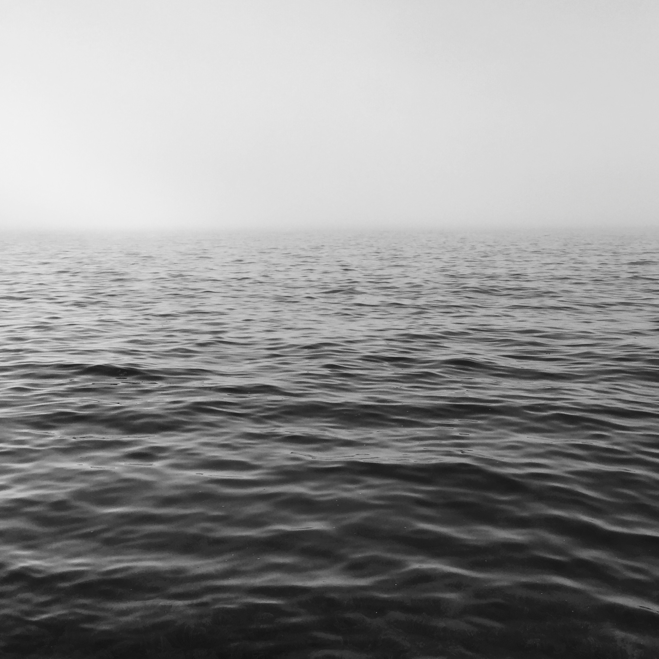 Melanie-Davis-Bracey-The-Atlantic-Maine-Black-and-White-Water-Photo-
