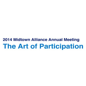 Midtown Alliance 2014