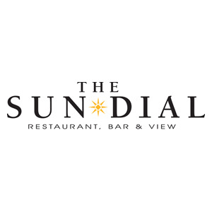 The Sundial: Restaurant, Bar, & View