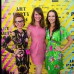 Art Party at the Atlanta Contemporary Art Center
