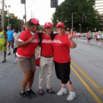 11 Alive Peachtree Road Race