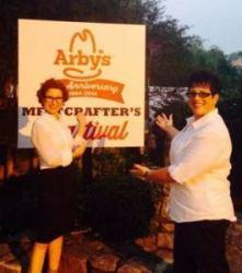 Arby's 50th Anniversary