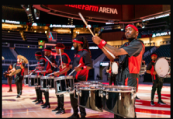 Atlanta Hawks Mosaic