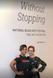 National Black Arts Festival Event