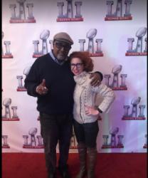 NFL Players Association Super Bowl Party